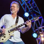 Ujawniono przyczynę śmierci Eddiego Van Halena. Co z pogrzebem muzyka?