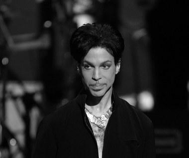 Ujawniono przyczynę śmierci Prince'a
