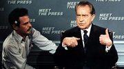 Ujawniono stenogramy przesłuchań Nixona w sprawie Watergate