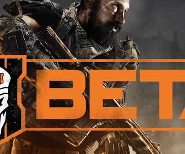 Ujawniono termin startu bety Call of Duty: Black Ops IIII