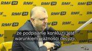 Ujazdowski: Zachowanie Polski na szczycie UE? To jest tradycja liberum veto