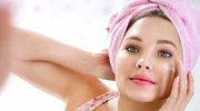 Ujędrniający masaż twarzy