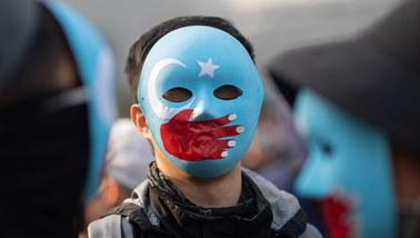 Ujgurscy urzędnicy skazani na karę śmierci. Oskarżeni są o separatyzm