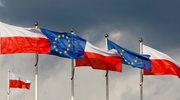 """""""Ukarać Polskę za naruszanie wartości podstawowych"""""""