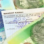 Ukarany mandatem przedsiębiorca nie rozliczy go w kosztach