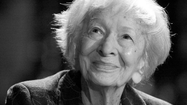 Ukaże się pierwsza pełna biografia Wisławy Szymborskiej /fot. Damian Klamka /East News