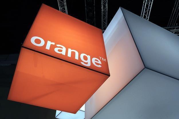 UKE nałożył na Orange Polska kary pieniężne w łącznej wysokości 9,1 mln zł /AFP