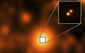 Układ Luhman 16AB skrywa najbliższą Ziemi egzoplanetę