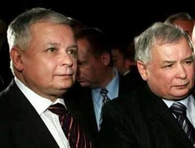 """Układ rządzący III RP chciał wyeliminować Kaczyńskich - pisze """"Gazeta Polska""""; fot. M. Nabrdalik /Agencja SE/East News"""