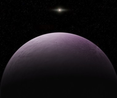 Układ Słoneczny ma nową, najdalszą planetę karłowatą
