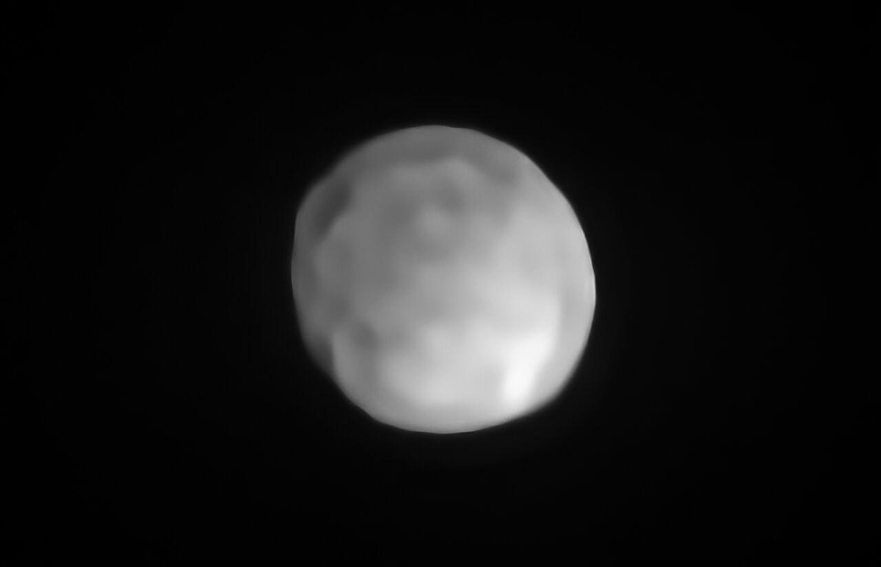 Układ Słoneczny ma nową planetę karłowatą