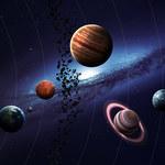 Układ Słoneczny powstał w zaledwie 200 000 lat