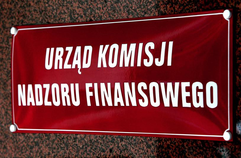 UKNF kontroluje zakłady ubezpieczeniowe. Chodzi o polisy komunikacyjne /Stanisław  Kowalczuk /East News