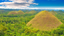 Ukończenie szkoły za zasadzenie drzew.Niezwykłe prawo wprowadzone na Filipinach