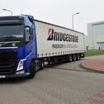 Ukończono rozbudowę fabryki opon Bridgestone w Stargardzie Szczecińskim