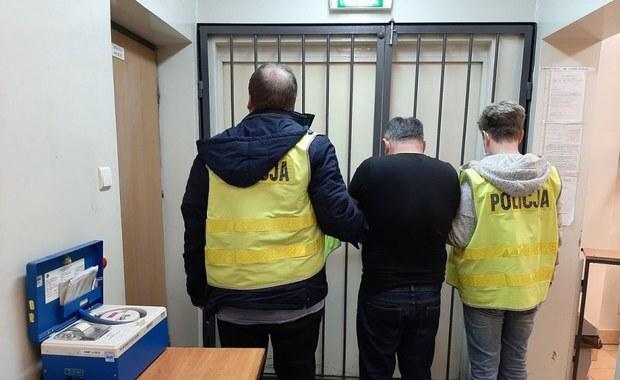 Ukradł kilkaset tysięcy złotych. Policjant po służbie zatrzymał złodzieja