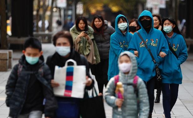 Ukradli 600 rolek papieru toaletowego. To towar deficytowy w Hong Kongu