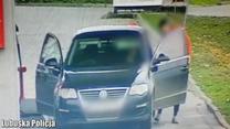 Ukradli paliwo i próbowali uciekać przed policją