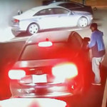 Ukradli siedem Audi z serwisu