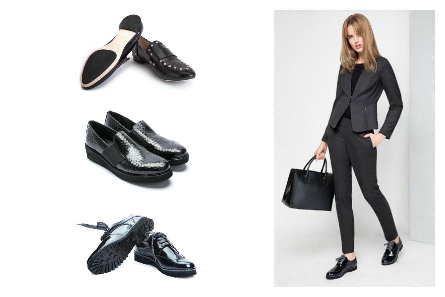 4 Trendy Na Zime Sprawdz Jakie Buty Wybrac Kobieta W Interia Pl