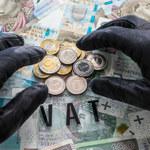 """Ukradzione przez oszustów pieniądze państwo """"ściąga"""" z uczciwych przedsiębiorców"""