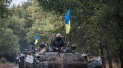 Ukraina: 200 żołnierzy zginęło w kotle pod Iłowajskiem