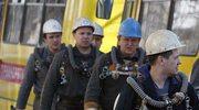 Ukraina: 70 śmiertelnych ofiar wybuchu w kopalni