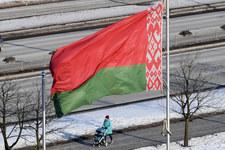 Ukraina: Aktywista zatrzymany. Próbował wrzucić worek z obornikiem do białoruskiej ambasady