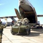 Ukraina alarmuje: Rośnie potencjał jądrowy Rosji na Krymie