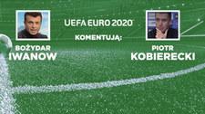 Ukraina - Anglia. Reakcje komentatorów na wszystkie bramki w tym spotkaniu! Wideo