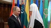 Ukraina: Cerkiew prawosławna przekazała 0,5 mln hrywien na armię