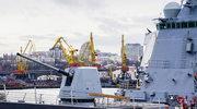 Ukraina: Do portu w Odessie wpłynął brytyjski okręt HMS Echo