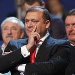 Ukraina: Dobkin zwolniony z aresztu domowego