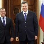 Ukraina dostała od Rosji dużo tańszy gaz. Ale nie za darmo