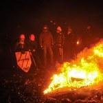 Ukraina: Droga do Polski zablokowana