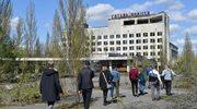 Ukraina: Dwóch Polaków zatrzymanych w strefie wokół Czarnobyla