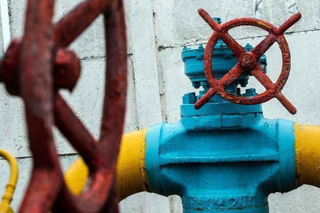 Ukraina i Rosja nie porozumiały się w sprawie dostaw gazu /AFP