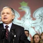 Ukraina: Lech Kaczyński i Jan Paweł II patronami ulic