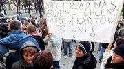 Ukraina ma dość łamiących zasady Polaków