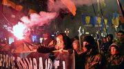 Ukraina: Marsze z okazji rocznicy urodzin Bandery