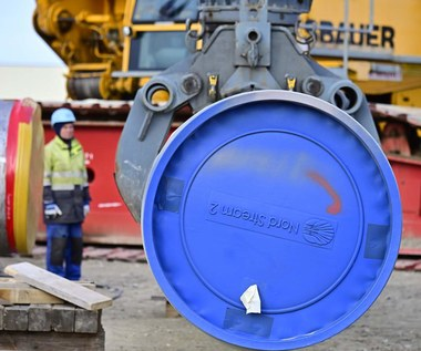 Ukraina myśli o rekompensacie za uruchomienie Nord Stream 2