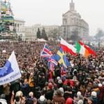 Ukraina na żywo: Granica z Rosją może zostać zamknięta