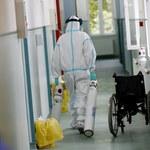 Ukraina: Najwięcej zgonów od początku pandemii
