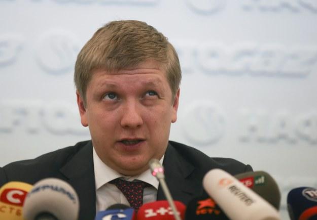 Ukraina od poniedziałku bez gazu?