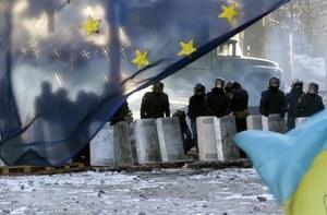 Ukraina: Odnaleziony lider Automajdanu