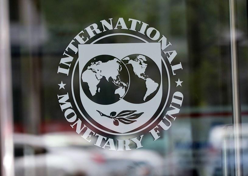Ukraina odwraca się od MFW /AFP