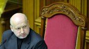 Ukraina: Ołeksandr Turczynow - człowiek, który zastąpił Janukowycza