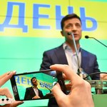 Ukraina ostro głosuje przeciw układowi