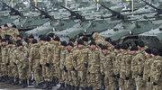 Ukraina: Parlament poparł mobilizację do armii