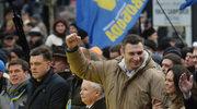 Ukraina:  Partia władzy krytykuje polityków z UE, w tym z Polski